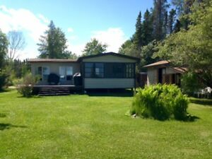 Seasonal Cottage For Rent - May to September - Cabin Rental