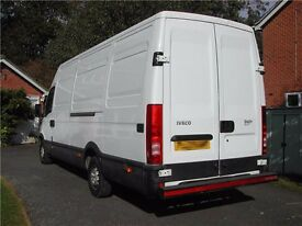 Low Cost Single Items From £10 House/Flat Removals with Man and Van hire Leicestershire