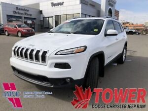 2018 Jeep Cherokee North - BLUETOOTH, BACK UP CAMERA