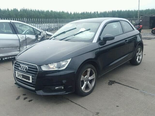 Audi A1 1.6tdi 2015 For Breaking