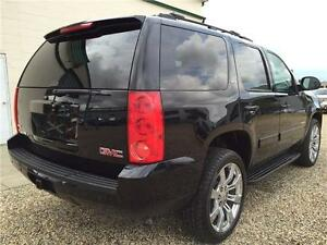 2012 GMC Yukon SLT 4x4 ~ Loaded! ~ Mint Condition ~ $99 B/W Yellowknife Northwest Territories image 4