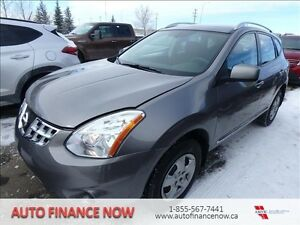 2012 Nissan Rogue AWD LOW KMS. FREE LIFETIME OIL CHANGES CALL