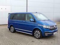 2020 Volkswagen Caravelle 2.0 Tdi Executive 199 4Motion 5Dr Dsg Auto Estate Dies