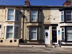 3 BEDROOM TERRACED HOUSE, Bellamy Rd., Walton, L4