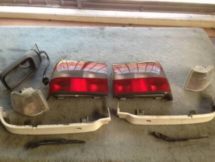 Volvo 850 1994 PARTS Brookvale Manly Area Preview