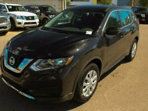 2017 Nissan Rogue S 4dr Front-wheel Drive