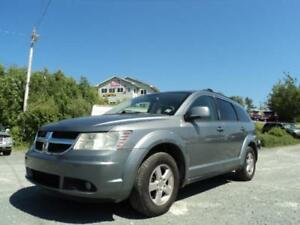 129$ BI WEEKLY OAC! 2009 Dodge Journey SXT  7 PASSENGER!!!