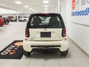 2005 smart fortwo Perfect ride for two!!! Edmonton Edmonton Area image 5