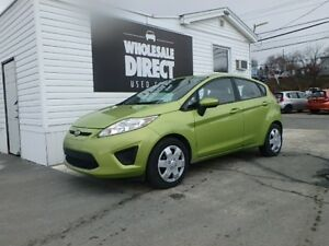 2011 Ford Fiesta HATCHBACK SE 5 SPEED 1.6 L*SPARE SET OF TIRES*