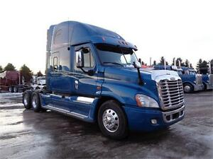 2013 FREIGHTLINER CASCADIA Kitchener / Waterloo Kitchener Area image 2