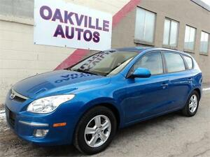 2011 Hyundai Elantra Touring GLS 5SPD MANUAL WAGON SAFETY INCL
