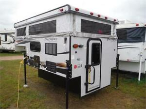 Camper For Truck Box   Buy or Sell Used and New RVs, Campers