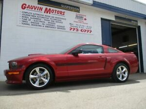 2007 Ford Mustang GT MUSCLE CAR 523 HP,Loaded,Leather,Shaker Sou