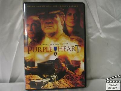 Purple Heart (DVD, 2008)