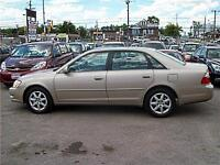 2004 TOYOTA AVALON  XLS, 152K! 3.0L V6, AUTO, LEATHER, S-ROOF City of Toronto Toronto (GTA) Preview