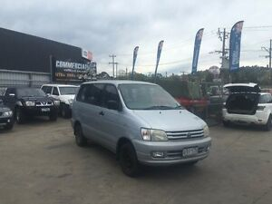 1998 Toyota Townace KR42R SBV 5 Speed Manual Lilydale Yarra Ranges Preview