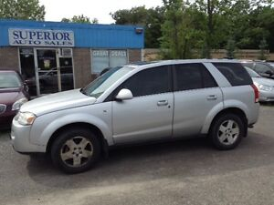 2006 Saturn VUE Fully Certified and Etested!