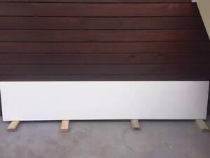 Bargain Caeser Stone Bench Quantum Quartz & Kitchen Sink Blanco Marrickville Marrickville Area Preview