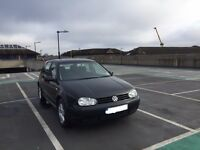 VOLKSWAGEN GOLF MK4 2005 – 1.4 PETROL – LONG M.O.T – CHEAP INSURANCE - VERY ECONOMICAL
