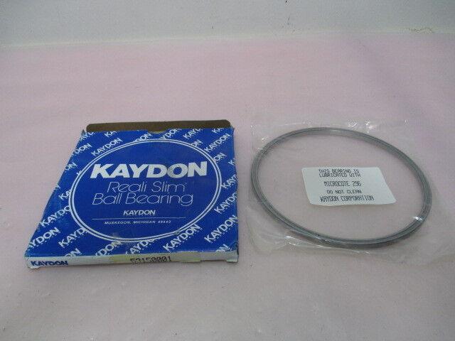 Kaydon 53150001 Reali Slim Ball Bearing, Microcote 296, 415716
