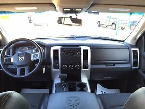 2010 Ram 1500 Sport 4x4 ~ 5.7L Hemi ~ Dual Exhaust ~ $99 B/W Yellowknife Northwest Territories image 13