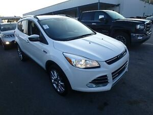 2015 Ford Escape SE CHROME PACK AWD CUIR MAGS 19P À VENIR