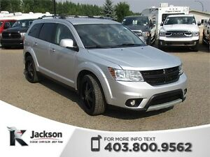 2013 Dodge Journey Crew - Bluetooth, Heated Front Seats