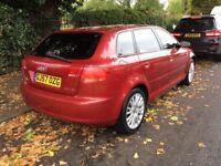 Audi A3 2.0 TDI 2007 (57)