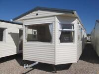 Static Caravan Mobile Home 35x12x2bed BK Parkstone SC5917