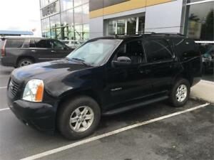 2014 GMC YUKON SLE with leather 9 seater