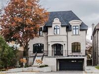 House for Sale at Yonge/King in Richmond Hill (Code 286)