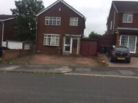 Prestige Move are proud to present a 3 bedroom family home located near the Saints area