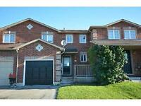 Beautiful Townhome | 3+1 Bdrms/2 Bths| Close to RVH and College