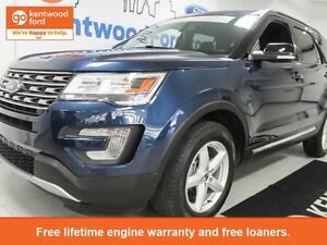 2017 Ford Explorer CPO!! Certified pre owned !!