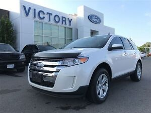 2011 Ford Edge SEL, Trailer Tow Package, Heated Seats
