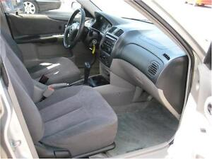 2002 Mazda Protege LX SOLD Kitchener / Waterloo Kitchener Area image 7