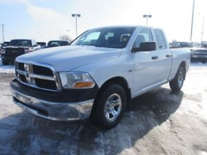 2011 Ram 1500 ST. Text 780-205-4934 for more information!