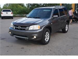 2006 Mazda Tribute AWD Leather-Sunroof ***Clearance $pecial***