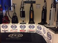 Sebo Vacuum Cleaner Service & Repair. Sebo Spare Parts. Sebo Sales. Stockport, Cheshire & Manchester