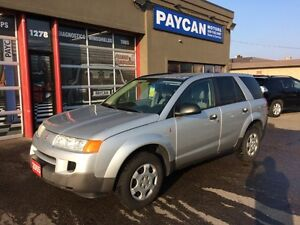2005 Saturn VUE | WE'LL BUY YOUR VEHICLE!!!
