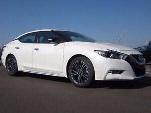 2017 Nissan Maxima 3.5 | SV | FEW CLRS