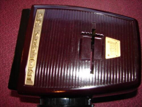 Sawyers Bi-Lens viewer w box  works 110 or battery