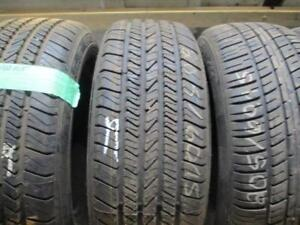 205/60R15 SINGLE ON NEW SPARE GOODYEAR A/S TIRE