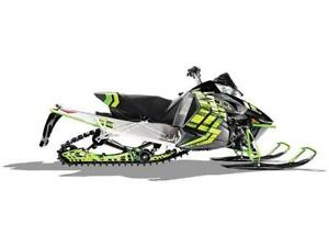 NOW 2017 ARCTIC CAT ZR7000 137 SNO PRO