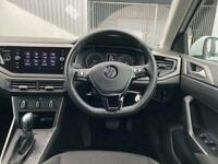 2019 Volkswagen Polo 1.0 Tsi 95 Se Tech Edition 5Dr Dsg Auto Hatchback Petrol Au
