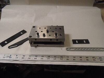 Machinist Tool Lathe Mill Machinist Ground Adjustable Angle Sine Plate Fixture