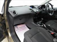 Ford Fiesta 1.5 TDCi Titanium 5dr Rear Camera