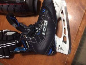 Nexus Freeze Bauer Skates - New