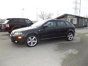2008 Audi A3|S-LINE|PANO|LEATHER|PRICED TO SELL!!!