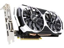 MSI GeForce GTX 960 DirectX 12 GTX 960 4GD5T OC 4GB 128-Bit GDDR5 PCI Express 3.